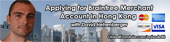 david hehenberger global from asia Podcast2