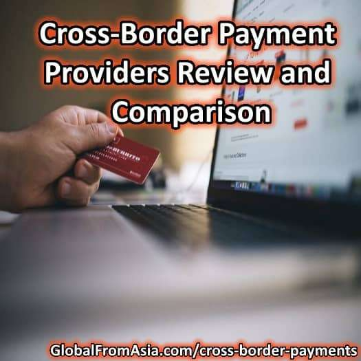 Other Cross Border Payments