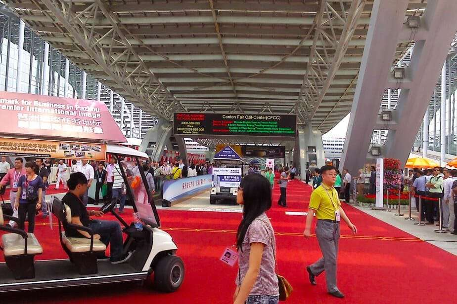Canton Fair Ins and Outs, Pros and Cons